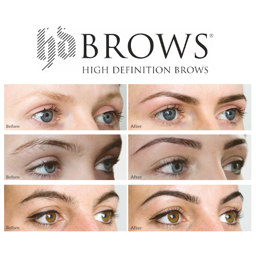 Drogheda HD Brows Louth