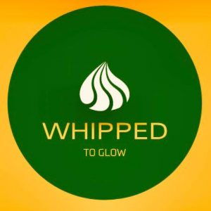 Whipped2Glow body Butter